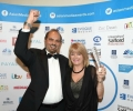Asian Media Awards 2015 - Best Live Event: Diwali Lights-on Leicester