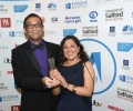 Asian Media Awards 2015 - TV Report of the Year: Slave Wives (BBC Newsnight)