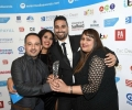 Asian Media Awards 2015 - Regional Radio Station of the Year: Sabras Radio