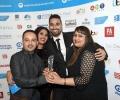 Asian Media Awards 2015 - Regional Radio Station of the Year: Sabras Radio