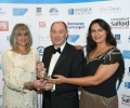 Asian Media Awards 2015 - Sophiya Haque Services to British Television & Film: Roshan Seth