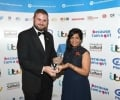 Asian Media Awards 2015 - Regional Journalist of the Year: Sangeeta Bhabra