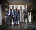 Asian Professional Awards 2014