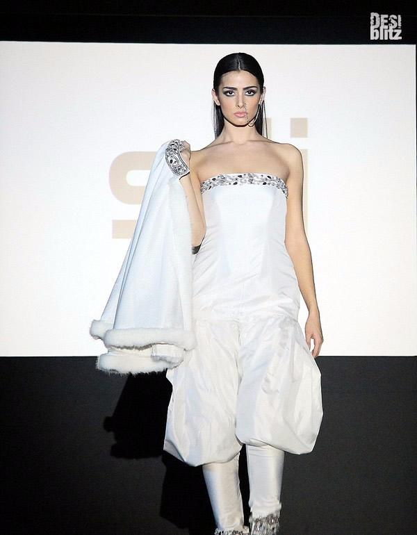 Asiana Fashion Show