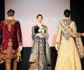 Asiana Bridal Show 2014 Birmingham
