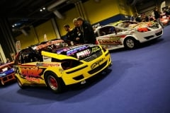 Inside the Autosport International Show 2018