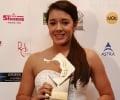 Manisha Chowdhary (Junior Sports Personality of the Year under 18 female)