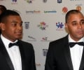 British Ethnic Diversity Sports Awards 2015