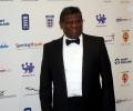 British Ethnic Diversity Sports Awards 2015