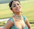 South Indian Bindi