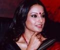 Bipasha with Bindi