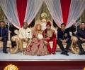 Indian wedding veroda photography - gallery20