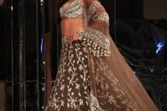Bollywood Stars Shine at Manish Malhotra's Zween Couture Show