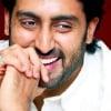 Abishek Bachchan