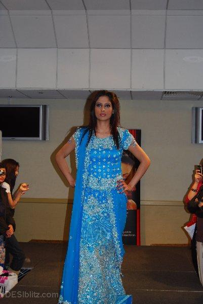 Nisha kunal wedding