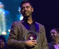 Aman Hayre @ BritAsia TV Music Awards 2012