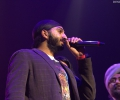 Monty Panesar @ BritAsia TV Music Awards 2012
