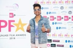 BritAsia TV's Punjabi Film Awards 2018