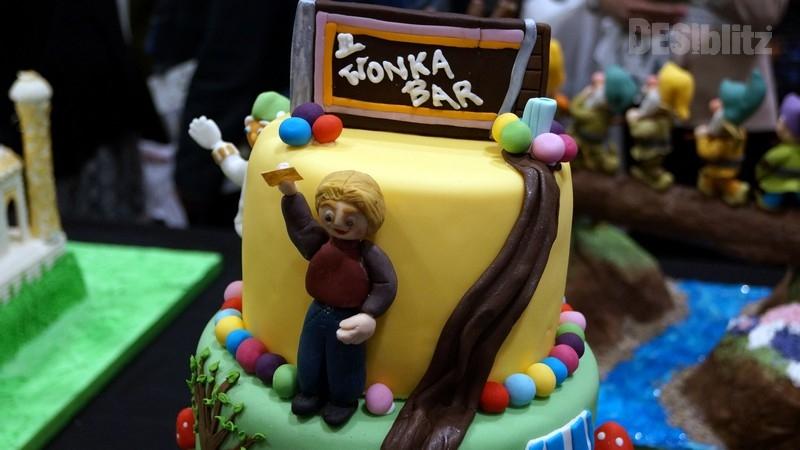 The Cake And Bake Show Edinburgh