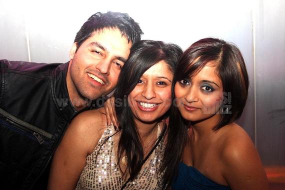 Pure Desi @ Chi Bar 4