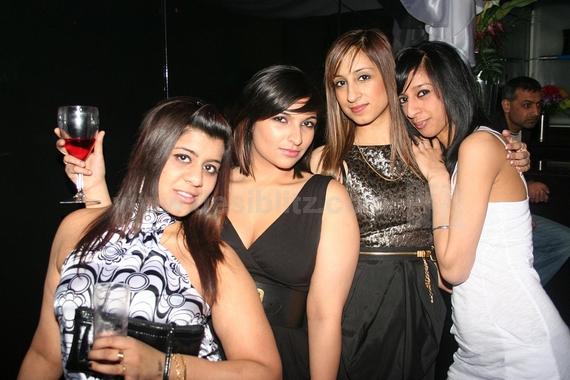 Pure Desi @ Chi Bar 6