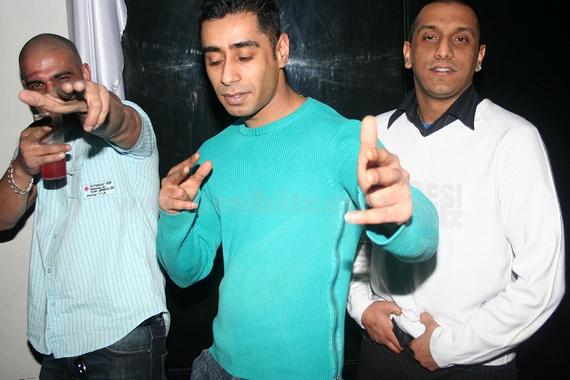 Pure Desi @ Chi Bar 10