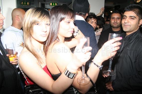Pure Desi @ Chi Bar 14