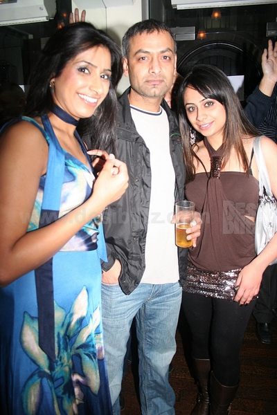 Pure Desi @ Chi Bar 20