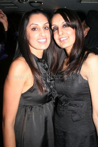 Pure Desi @ Chi Bar 28