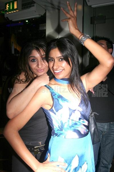 Pure Desi @ Chi Bar 31