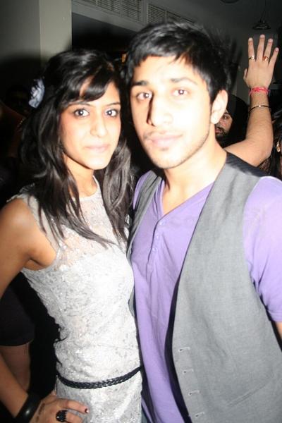 Pure Desi @ Chi Bar 61