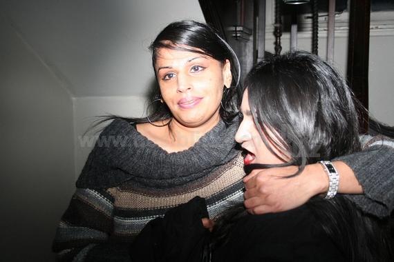 Pure Desi @ Chi Bar 62