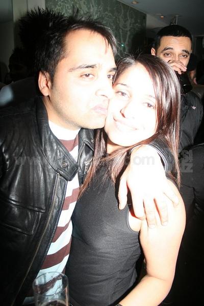 Pure Desi @ Chi Bar 65