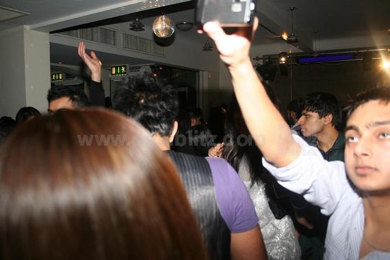Pure Desi @ Chi Bar 69