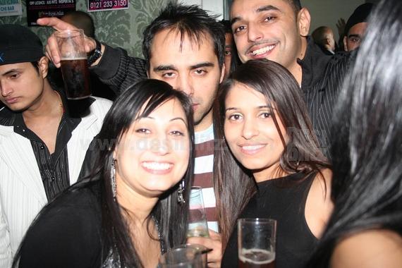 Pure Desi @ Chi Bar 73
