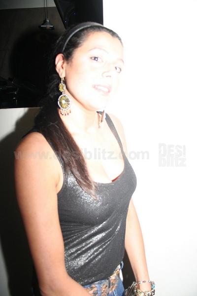 Pure Desi @ Chi Bar 97