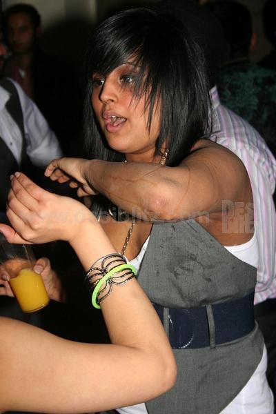 Pure Desi @ Chi Bar 98