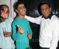 Pure Desi @ Chi Bar 12