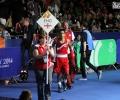Team England ~ Qais Ashfaq