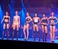 Clothes Show 2012 - Catwalk Lingerie