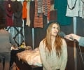 Clothes Show 2012 - Stall