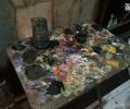 Cooco's Den in Lahore's old Heera Mandi