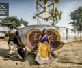Amazing Indian Wedding Photos by Cristiano Ostinelli