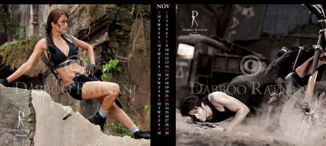 22nd November