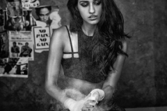 Disha Patani for FHM India Magazine