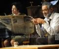 George Khan & Ella Khan