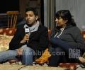 Chris Nayak & Anjali Mohindra