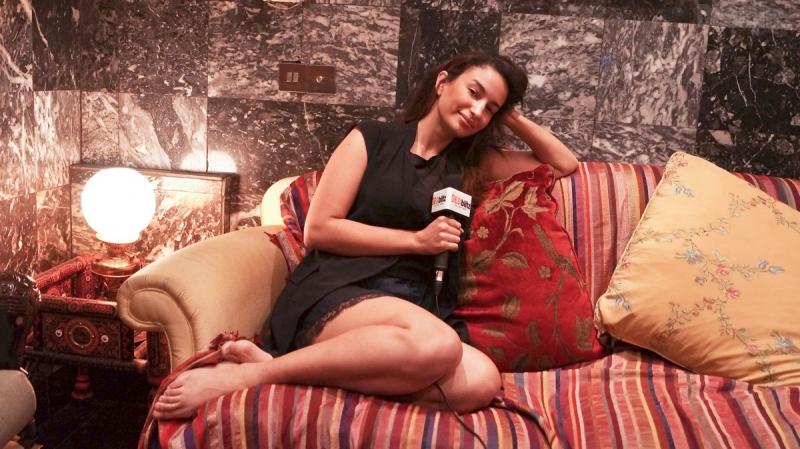Elena Fernandes - DESIblitz.com