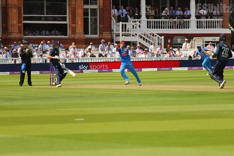 England trump India in 2nd Royal London ODI