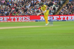 England Knockout Australia from Champions Trophy 2017